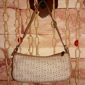 Celine Pochette Baquette Handbag